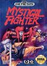 mystical fighter rom