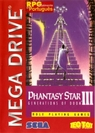 phantasy star iii - generations of doom (brazil) rom