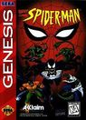 spider-man (acclaim) (beta) (earlier) rom