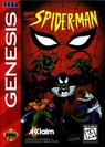 spider-man (acclaim) (beta) rom