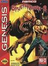 splatterhouse part 3 (japan, korea) rom