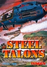 steel talons (japan, korea) rom