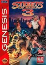 streets of rage 3 (asia) rom