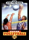 super volley ball rom