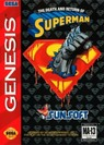 superman (beta) rom