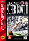 tecmo super bowl ii - special edition rom