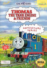 thomas the tank engine & friends rom