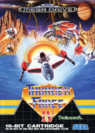 thunder force iv (europe) rom