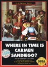 where in the world is carmen sandiego (brazil) (es,pt) rom