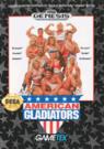 american gladiators rom