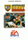 australian rugby league rom