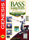 bass masters classic pro edition rom
