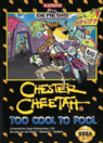 chester cheetah [h1] rom