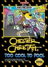 chester cheetah - too cool to fool rom