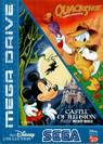 disney collection - castle of illusion & quackshot rom