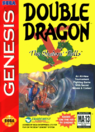 double dragon v - the shadow falls rom