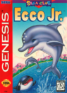 ecco jr. (uje) (mar 1995) rom