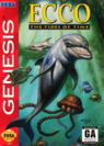 ecco - the tides of time rom