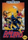 ex-mutants rom