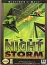 f-117 stealth - operation night storm (uej) rom