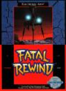fatal rewind rom