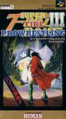 fire pro wrestling gaiden [c] rom