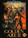 golden axe ii (jue) rom