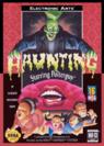 haunting, the (uej) rom