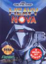 heavy nova (ju) rom