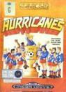 hurricanes (jue) rom