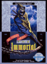 immortal, the rom