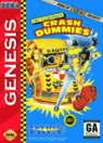incredible crash dummies, the (jue) [b1] rom