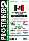 j. league pro striker 2 rom