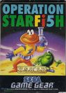 james pond 3 - operation starfish (uej) rom