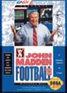 john madden football 93 - championship edition rom
