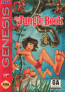 jungle book, the rom