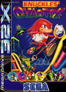 knuckles chaotix 32x (a) rom