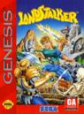 landstalker - the treasures of king nole (eng) rom