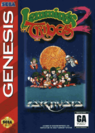 lemmings 2 - the tribes rom