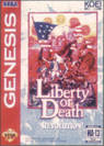 liberty or death rom