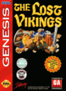 lost vikings, the rom