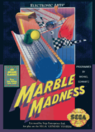 marble madness rom