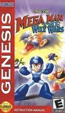 mega man - the wily wars rom