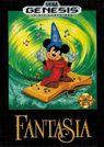 mickey mouse - fantasia (rev 00) rom