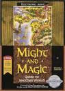 might and magic 3 - isles of terror [b1] rom