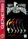 mighty morphin power rangers - the movie (4) rom