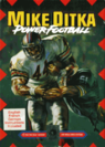 mike ditka power football rom