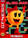 ms. pac-man rom