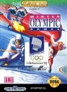 olympic winter games - lillehammer 94 [b1] rom