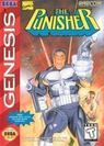 punisher, the rom